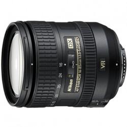 Nikon 16-85mm f3.5-5.6 DX G ED VR AF S