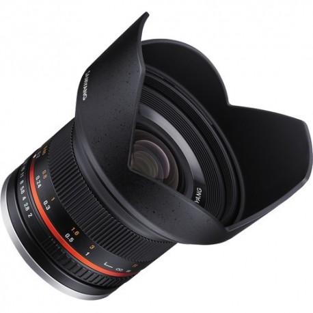 Samyang 12mm f2 NCS CS