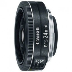 Canon 24mm f2.8 EFS STM