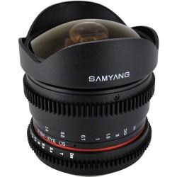 Samyang 8mm f3.8 VDSLR II