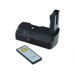 Jupio Nikon D40/D40X/D60/D3000/D5000
