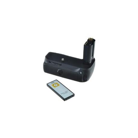 Jupio Nikon D80/D90 (MB-D80)