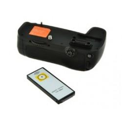 Jupio Nikon D600/D610 (MB-D14)