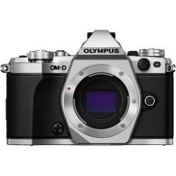 Olympus OMD EM5 Mark II + 12-50mm f3.5-6.3
