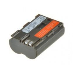 Jupio Canon BP-511/511A/512 (1400 mAh)