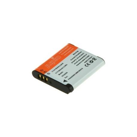 Jupio Panasonic DMW-BLG10 (1150 mAh)