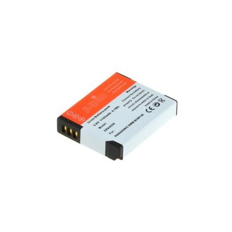 Jupio Panasonic DMW-BCN10 (800 mAh)