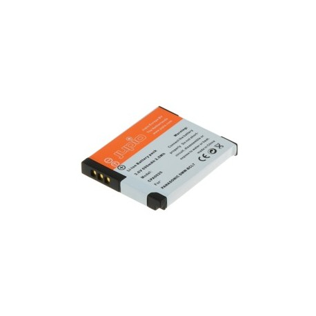 Jupio Panasonic DMW-BCM13E (1150 mAh)