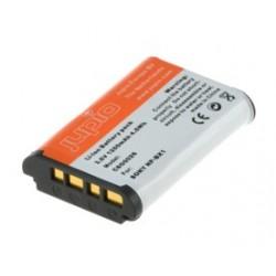 Jupio Sony NP-BX1 con infochip (1250 mAh)
