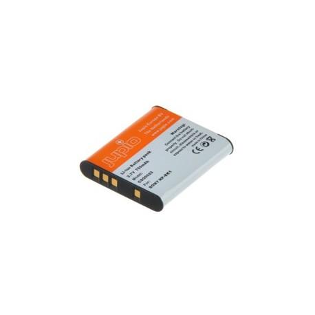 Jupio Sony NP-BK1 con infochip (750 mAh)