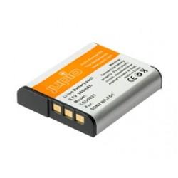 Jupio Sony NP-FD1 con infochip (700 mAh)