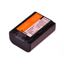 Jupio Sony NP-FG1 con infochip (960 mAh)