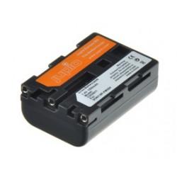 Jupio Sony NP-F330/F550 (2350 mAh)