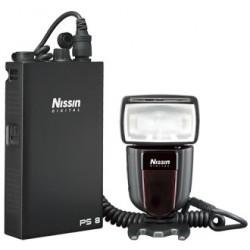 Nissin Di 700 AIR + Transmisor Air 1