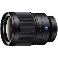 Objetivo Sony Zeiss Distagon 35mm f1.4