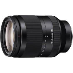 Sony 24-240mm f3.5-6.3 OSS