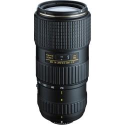 Tokina 70-200mm f/4 ATx