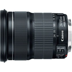 Canon 24-105mm f/4 L IS EF