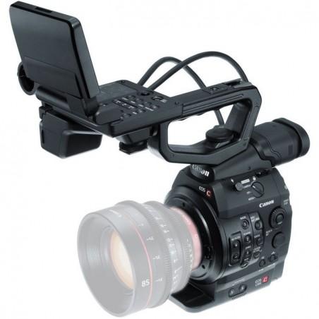 Canon C300 DAF