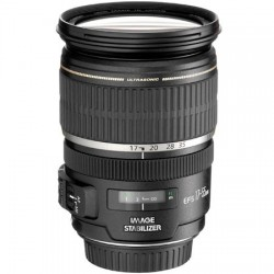 Canon 17-55mm f2.8 IS EFS USM