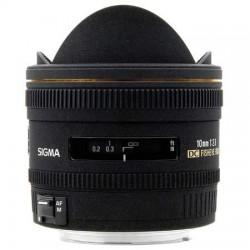 Sigma 10mm f2,8 EX DC HSM