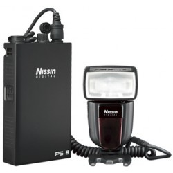 Nissin Di 700 AIR Kit de 2 Flash + 1 Transmisor Air 1