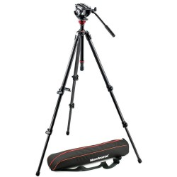 Manfrotto Kit Video Carb. MDEVE 755CX3