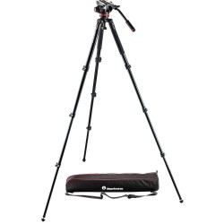 Manfrotto Kit Video MVK502AQ