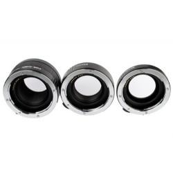 Tubo de Extensión Kenko Canon EOS EFS DG