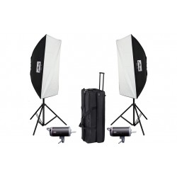 Metz BL 400 SB-Kit II