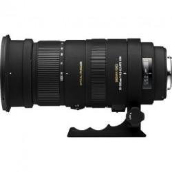 Sigma 50-500mm f4.5-6.3 Apo EX DG OS HSM