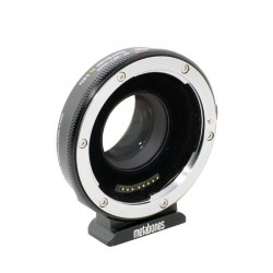 Metabones Speed Booster Micro 4/3 XL a Canon EF