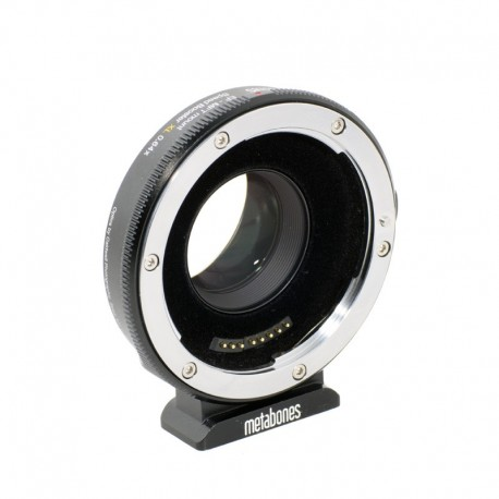 Metabones Speed Booster Micro 4/3 T XL 0.64x a Canon EF