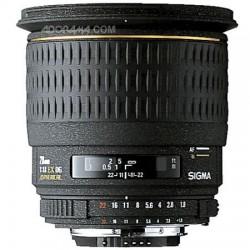 Sigma 28mm F/1.8 EX DG Asférico Macro