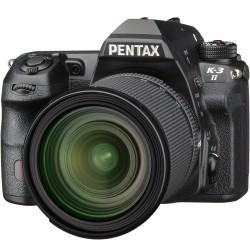 Pentax K3 II Cuerpo