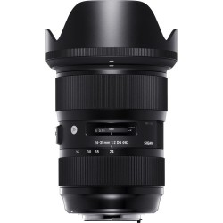 Sigma 24-35mm f2 DG Art