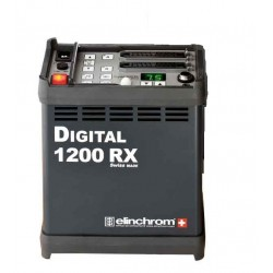 Elincrhom Digital 1200 RX