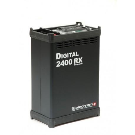 Elincrhom Digital 1200 RX