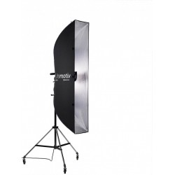 Elinchrom Lighbanks Indirect Litemotiv Strip 33x175 Cm.