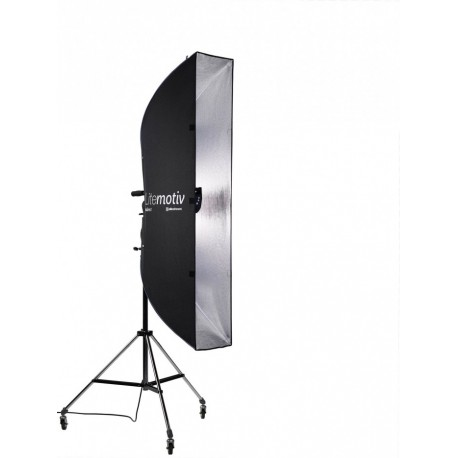 Elinchrom Lighbanks Indirect Litemotiv Square 145 Cm.