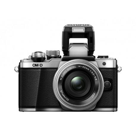 Olympus OMD EM10 Mark II+ 14-42mm