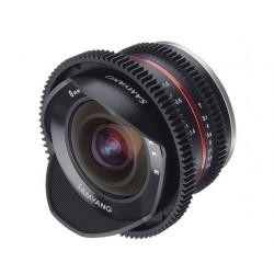 Samyang 8mm f3.1 V-CSC