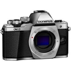 Olympus OMD EM10 Mark II Cuerpo
