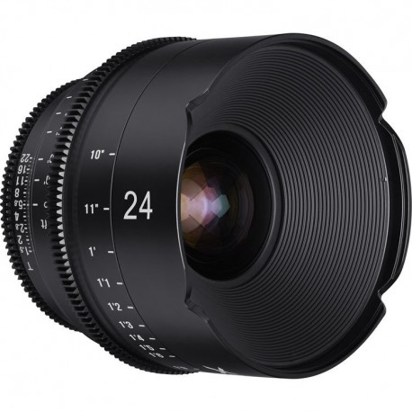Samyang Xeen 24mm T1.5
