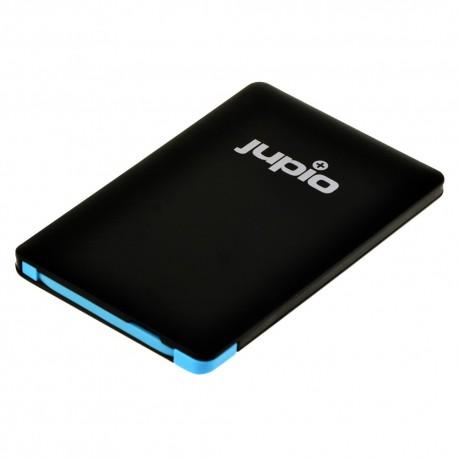 POWER BANK JUPIO CARD 2500 (2500mAh)