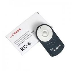 Canon Disparador RC-6