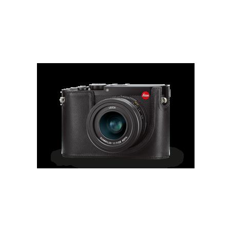 Leica Estuche Semi para Leica Q Typ116 Negra