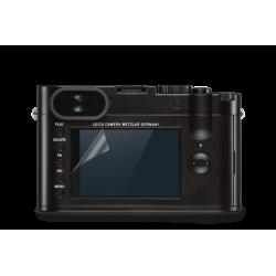 Film Proteccion LCD para Leica Q Typ116 Negra