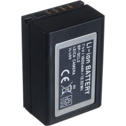 Batería Leica ion-litio BP- SCL 2 para Leica M type 240