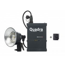 Elinchrom Generador Ranger Quadra Living Light
